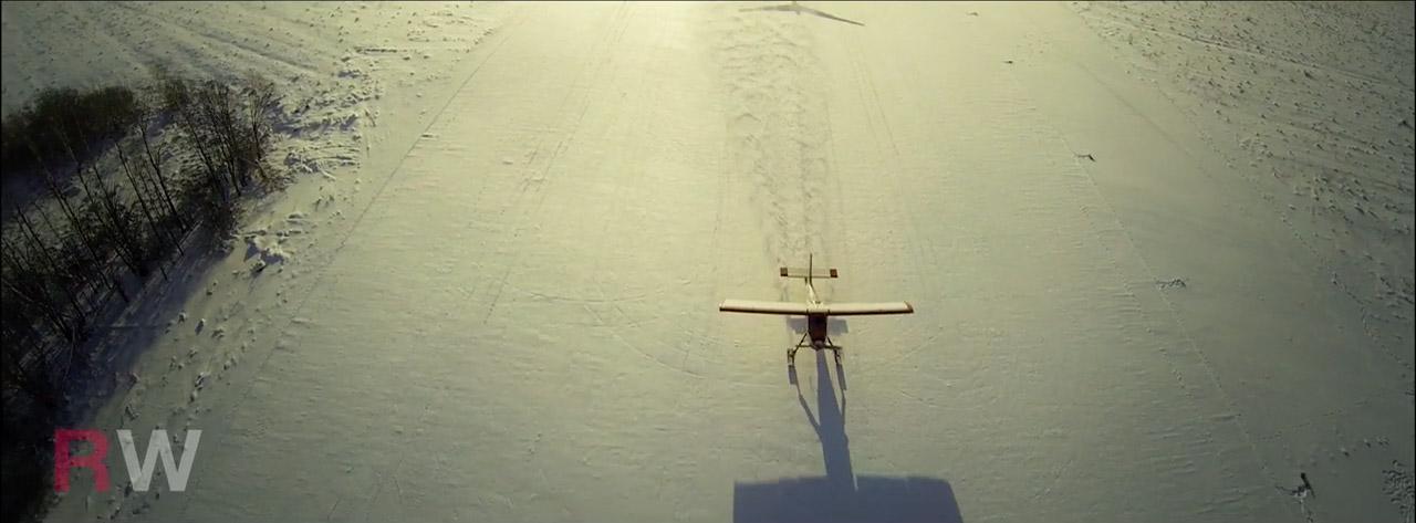 remorqueur rc-planeur-ski