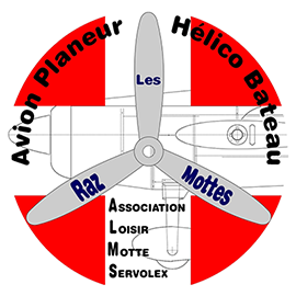 Les Raz Mottes, Club aéromodélisme La Motte Servolex