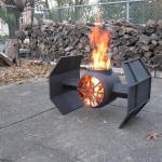 barbecue star war