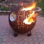 barbecue_star war_etoile de la mort