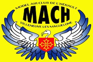 Club d'aéromodélisme de Montpellier