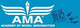 modelaircraft_AMA_fédération américaine aéromodélisme