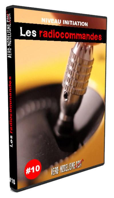 Choisir sa radiocommande