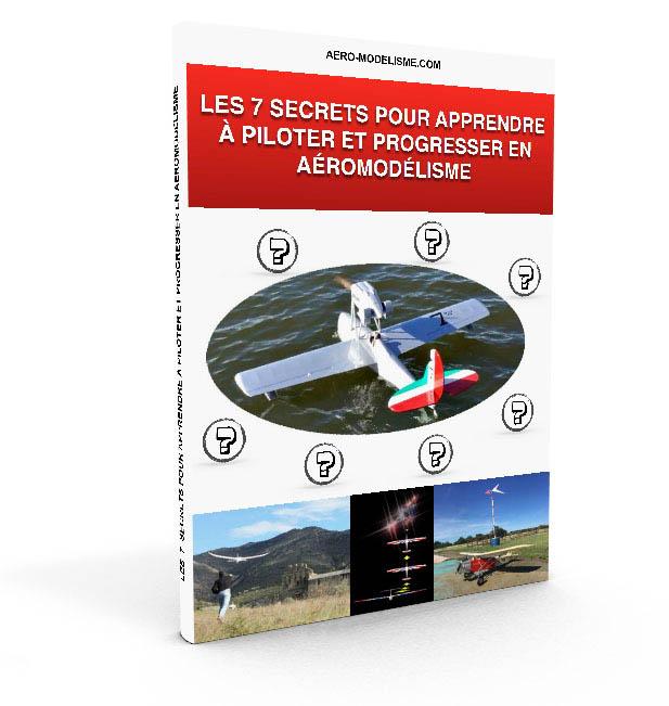 Miniguide pour apprendre à piloter en aéromodélisme