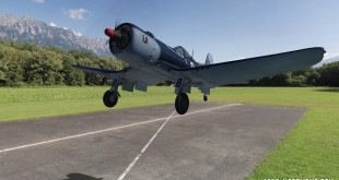 meilleur simulateur avion rc aerofly