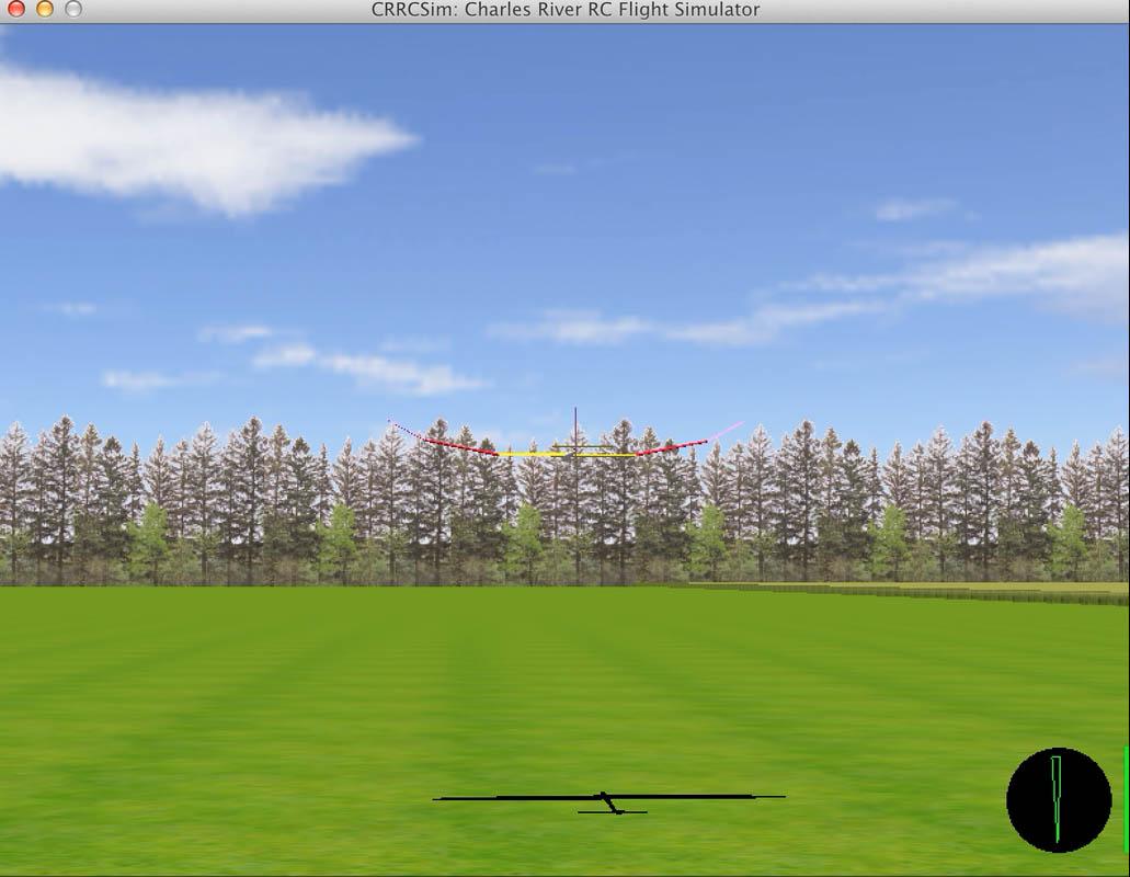 Simulateur avion rc gratuit