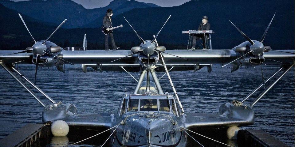 Scalaria Air Challenge