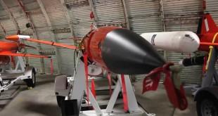 us airforce-drone-jet-radiocommandé