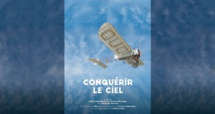 CONQUERIR_LE_CIEL_film documentaire aviation