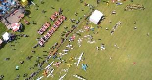 Multiplex Airshow