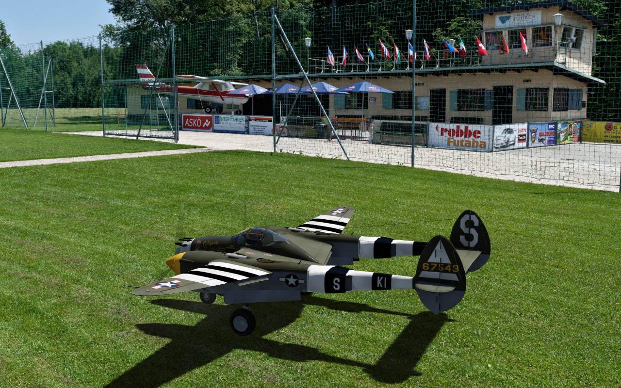 un club d 39 a romod lisme autrichien au travers du simulateur aerofly le mfc salzburg austria. Black Bedroom Furniture Sets. Home Design Ideas