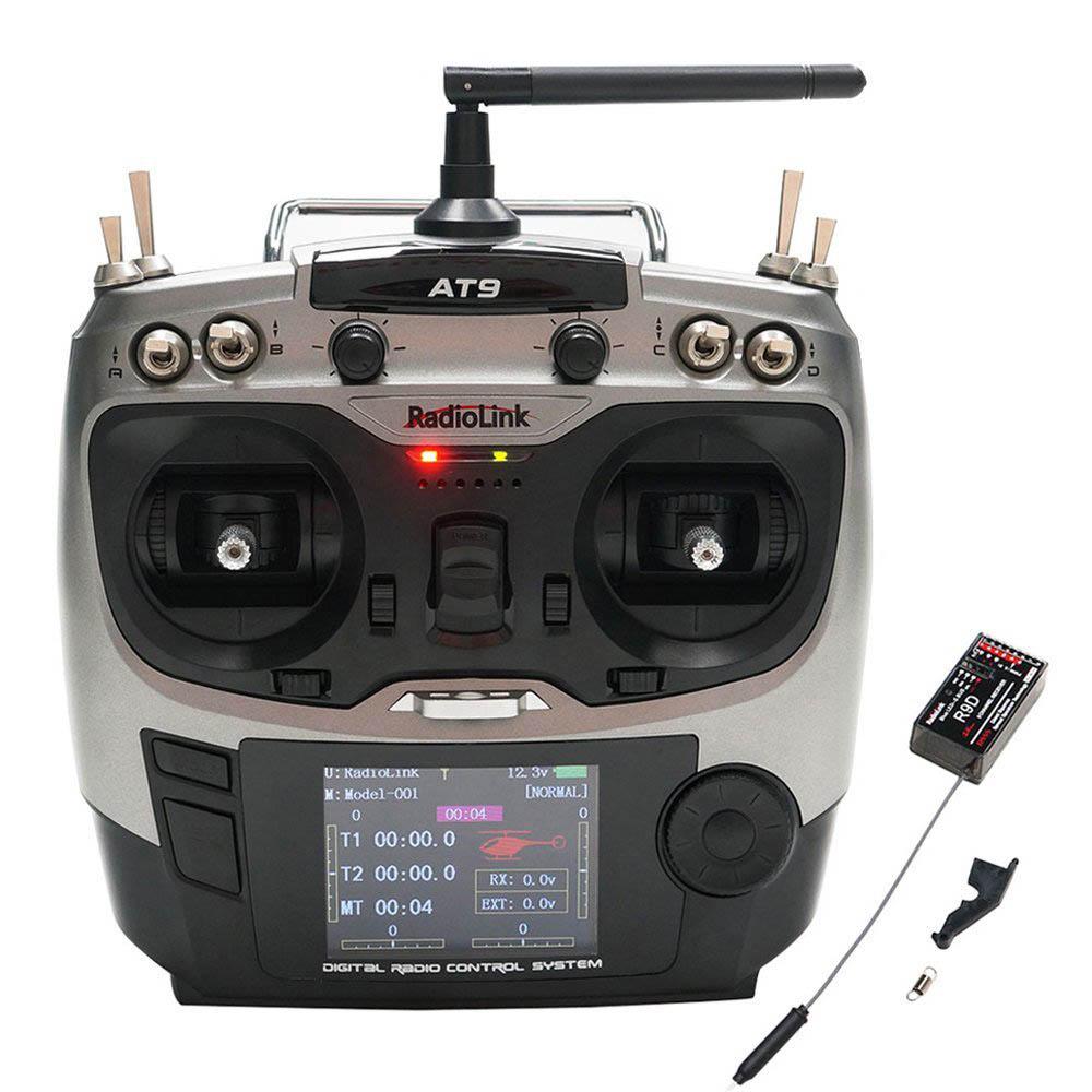 radiocommande_radiolink at9