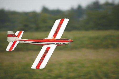 Kwik Fly mk3 version ARF_Graupner