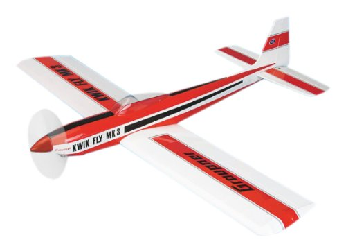 Kwik Fly mk3 version ARF - kit du 40ième anniversaire
