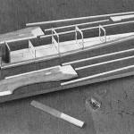 Chantier du fuselage