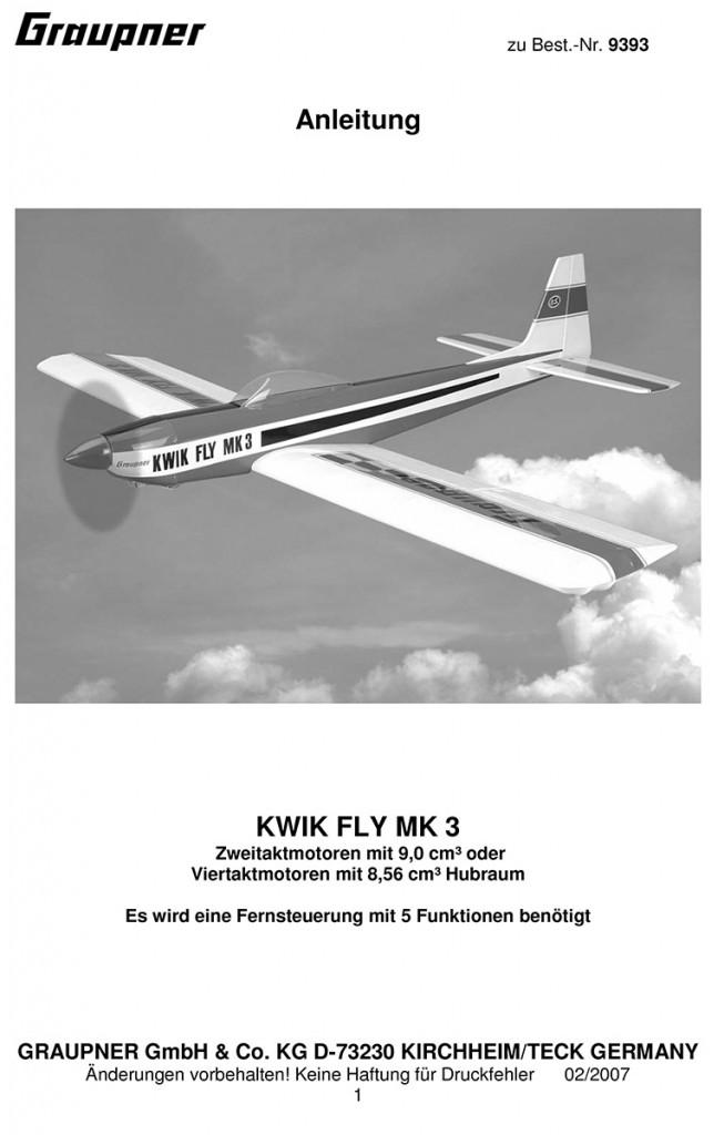 9393 KWIK FLY_DE_EN_FR