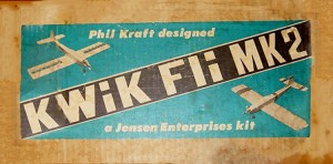 boite avion vintage_rc_collector_Kwik Fli mk2