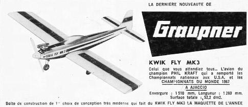 pub Graupner_kwik fly mk3