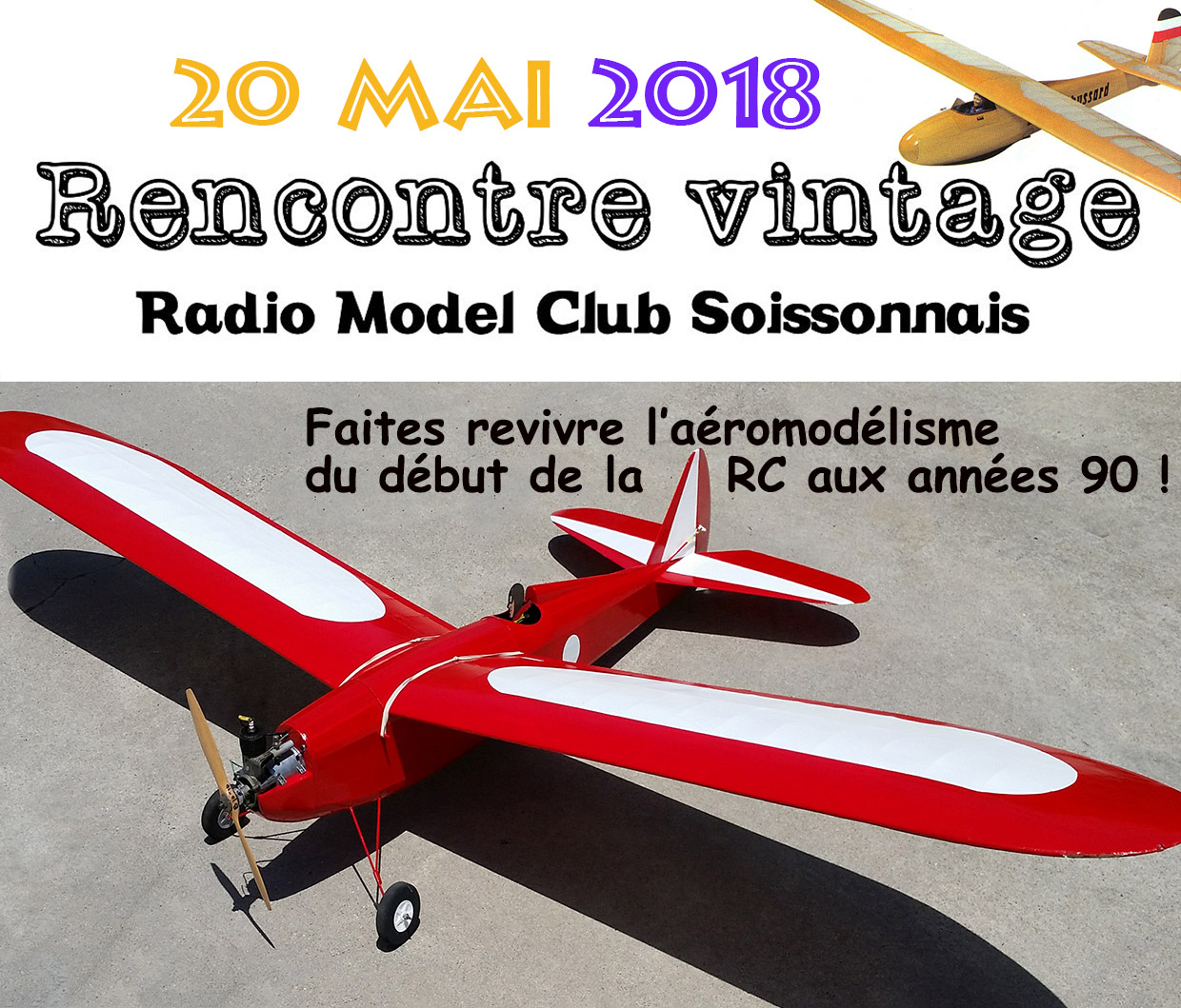Rc rencontre