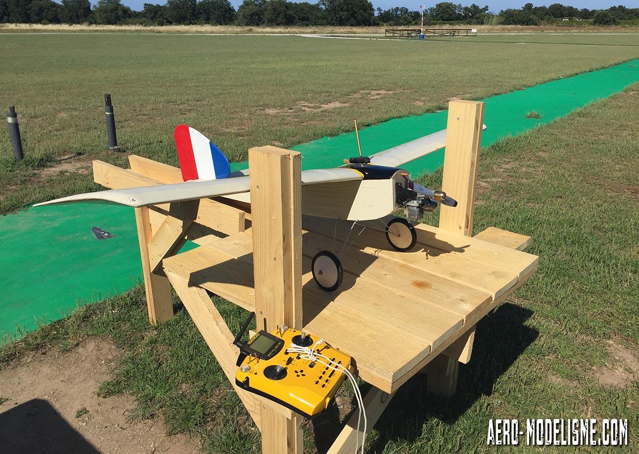 Des tables de démarrages adaptées pour pratiquer en sécuritée