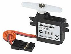 graupner-c-111