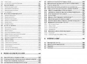 Sommaire partie 2 - Crédit : Franck Aguerre / rcaerolab.eklablog.com
