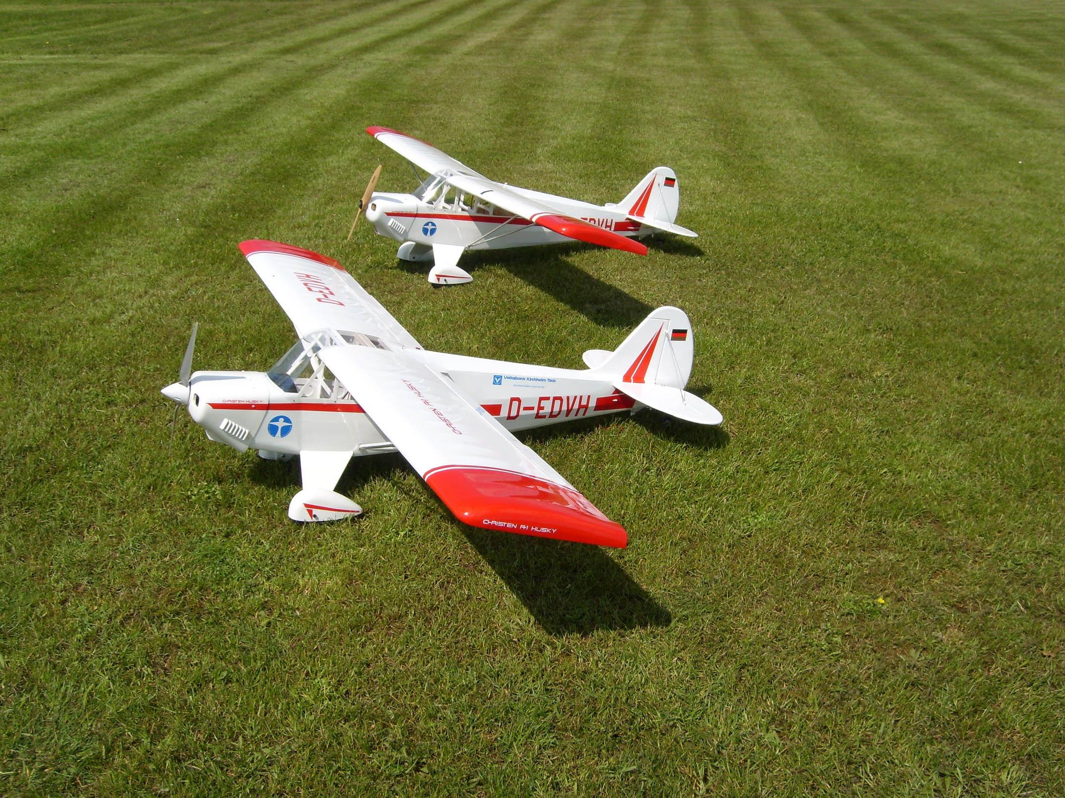avion Graupner