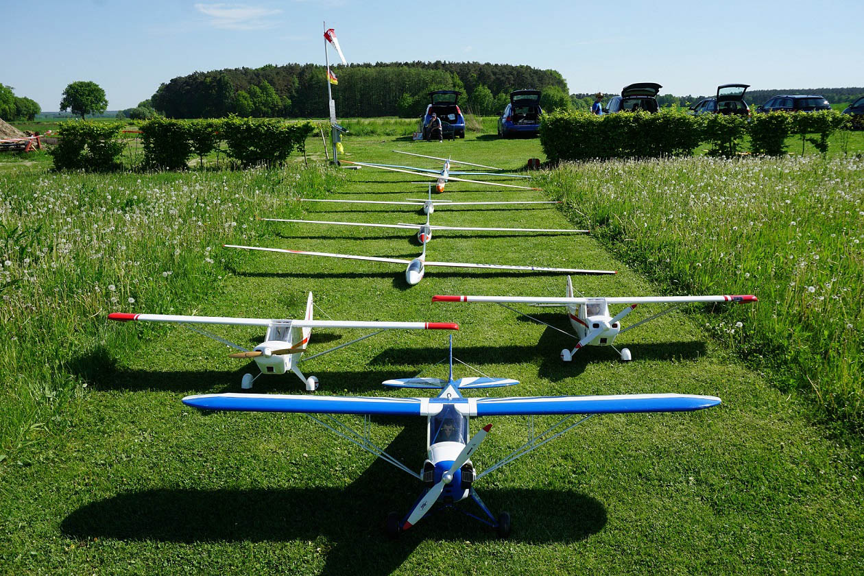 Modellflug-Club Herzogenaurach