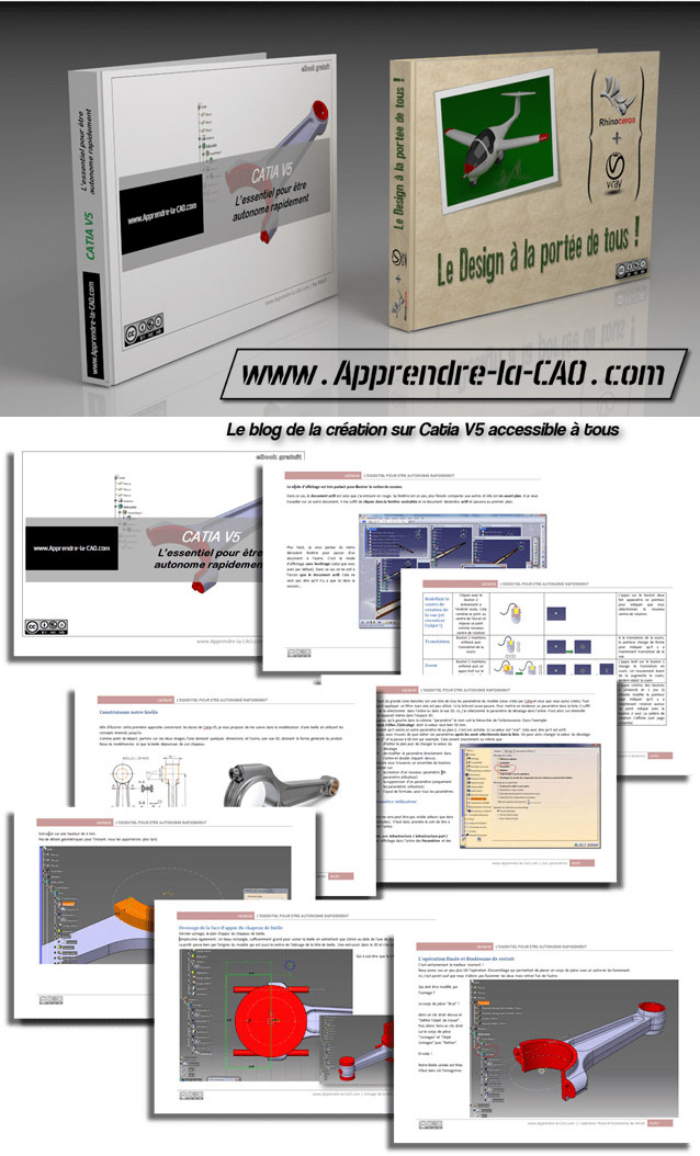 tutorial catia v5