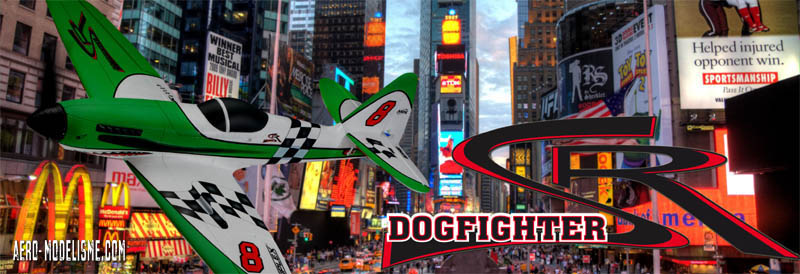 Le Dogfighter de Multiplex à New York !?! eheh !
