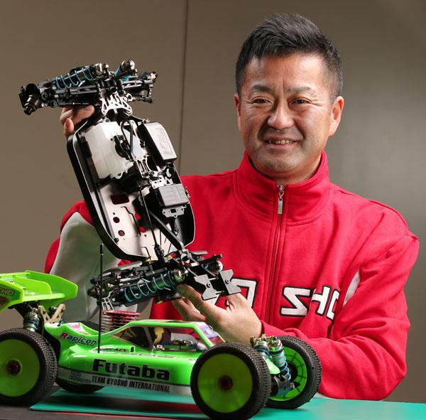 Yuichi Kanai