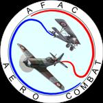 combat à la banderole en aéromodelisme_AFAC_France Air Combat