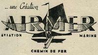 airmer logo