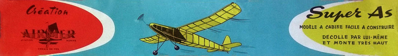 avion_airmer_maquette_ancienne