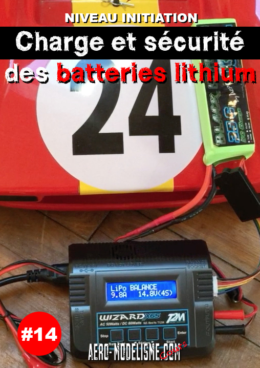 14 cover Charge et sécurité des batteries lithium
