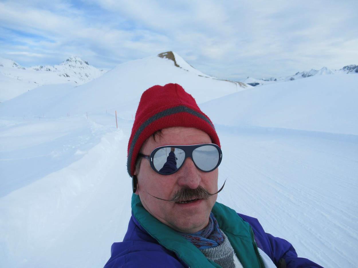 Hahnenmoospass_ski