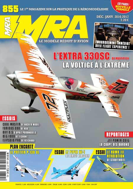 N° 855 MRA