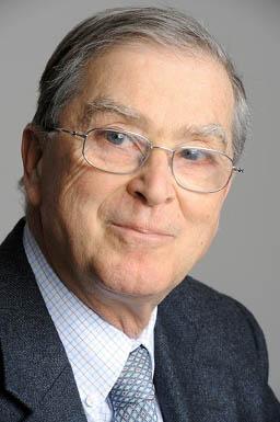 Francis Bernard, père de Catia, cofondateur Dassault Systèmes.
