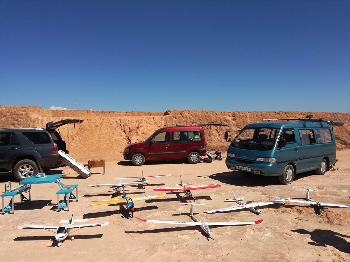 cours tutos aeromodelisme même au Madagascar