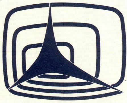 Premier logo Dassault Systèmes/Catia