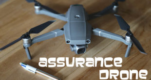 assurance drone